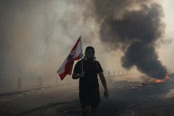 Rettet den Libanon!