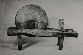 In Kirschau wird aus DDR-Überresten coole Kunst