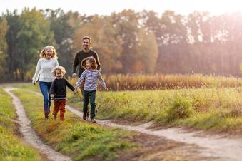 Familienabenteuerland Sachsen