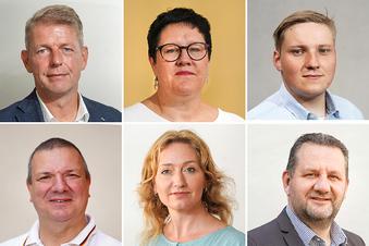 Wahlkreis Bautzen: 6 Kandidaten, 6 Programme