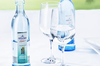 Welches Wasser passt perfekt zu Wein?