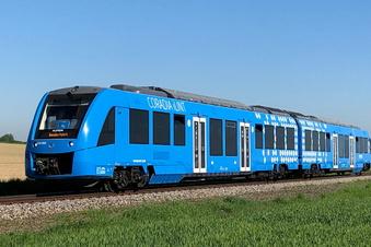 Baut Alstom die Wasserstoff-Straßenbahn in Sachsen?