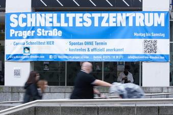Kostenpflichtige Coronatests: Hälfte der Sachsen ist dafür