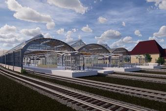 Bahnhof Görlitz: Sanierung vorerst geplatzt