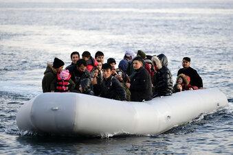 Flüchtlings-Krise: Keine falschen Signale