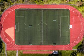 Wann öffnen Sachsens Sportplätze wieder?