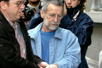 Serienmörder Fourniret stirbt mit 79 Jahren
