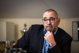 Dresdner Hotel-Chef sieht Lage kritisch