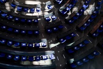 Diese Sachsen wollen in den Bundestag