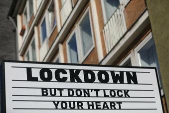 Coronavirus: Teil-Lockdown mit Risiken