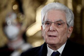 Italien bleibt auf Regierungssuche