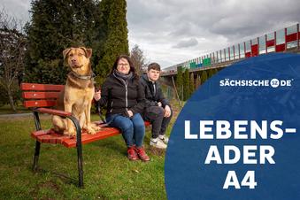 Neue Serie auf Sächsische.de: Die A4