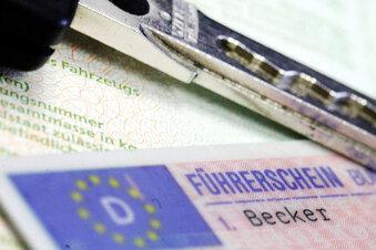 Neue StVO: Führerschein-Rückgabe?
