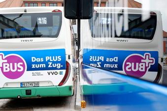 Schwierige Zukunft fürs Busgeschäft