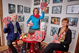 Premiere für Buch über Rolf Hoppe