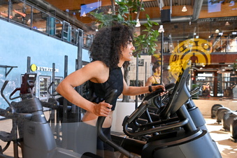 Corona-Ärger um den Fitnessstudio-Vertrag
