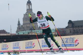 Skilanglauf-Weltcup in Dresden ohne Fans
