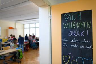 So sollen die Schulen in Sachsen wieder öffnen