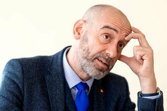 Bautzen: OB nach Rassismus-Vorwurf in der Kritik