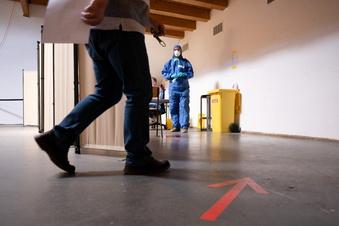 Nur 228 neue Corona-Infektionen in Sachsen