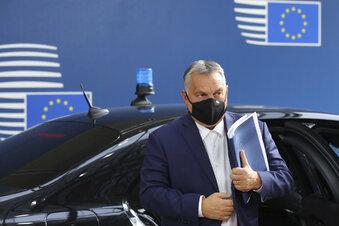 EU startet neues Verfahren gegen Ungarn