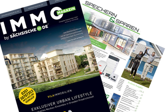 sz-immo Magazin – aktuelle Ausgabe