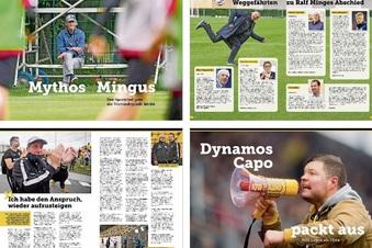 Dynamos verrückteste Saison aller Zeiten