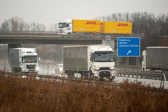 Warum die Autobahn schon wieder saniert wird