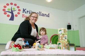 Bautzen: Das bietet das neue Familienzentrum
