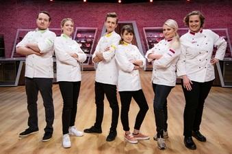 Ist Sarah Gierig Deutschlands beste Profi-Bäckerin?