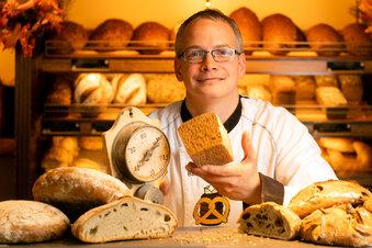Wo die Brote gelb und lila sind