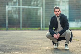 Die unglaubliche Geschichte von Ex-Dynamo Justin Eilers