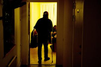 Wo Dresdens Obdachlose Hilfe finden