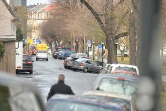 Pirna: Ausbau der Külzstraße ist vorerst geplatzt