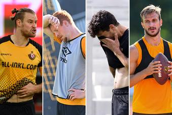Das sind die vier Verlierer bei Dynamo