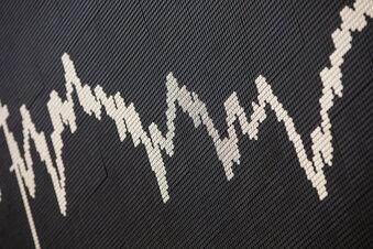Dax steigt zu Wochenstart auf Rekordhoch