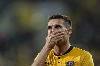 Ex-Dynamo Heise wieder in Deutschland