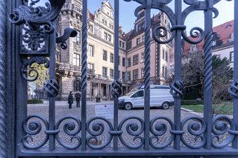 Grünes Gewölbe: Die Spur führt nach Berlin