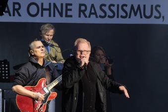 Tausende feiern bei Kosmos Chemnitz