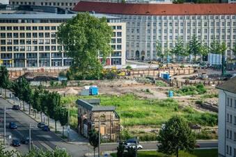 Stadt legt im Streit um Herzogin Garten Beschwerde ein