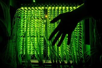 Neuer Hackerangriff auf das Rathaus Dipps