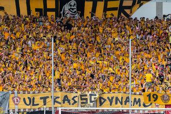 Hertha lässt noch mehr Dynamo-Fans zu