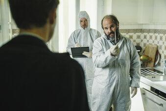 """Das war der bislang beste """"Tatort"""" des Jahres"""