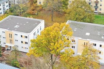 Kaum Spielraum bei Sozialwohnungen in Dresden