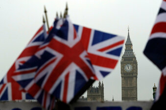 Brexit: London erhöht den Druck auf die EU