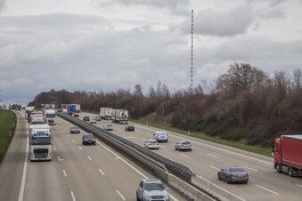"""""""Wir brauchen mehr Lkw-Stellflächen"""""""