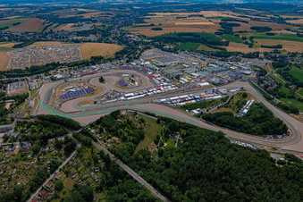 Rennen auf dem Sachsenring bis 2026