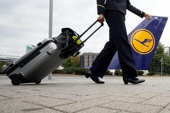 Streit um Abfindungen bei Lufthansa