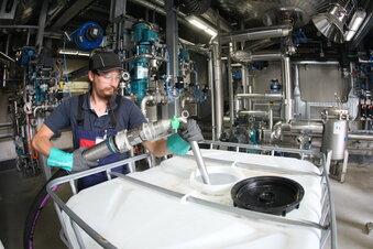 Neuer Chef im Pirnaer Chemiewerk