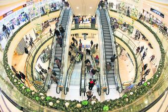 Wie viele Einkaufssonntage braucht Dresden?